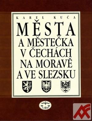 Města a městečka v Čechách, na Moravě a ve Slezsku 4. Ml-Pan