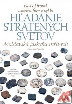 Moldavská jaskyňa mŕtvych (13) - DVD