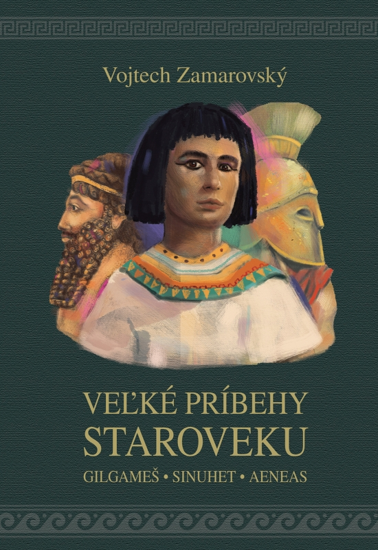 Veľké príbehy staroveku