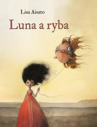 Luna a ryba