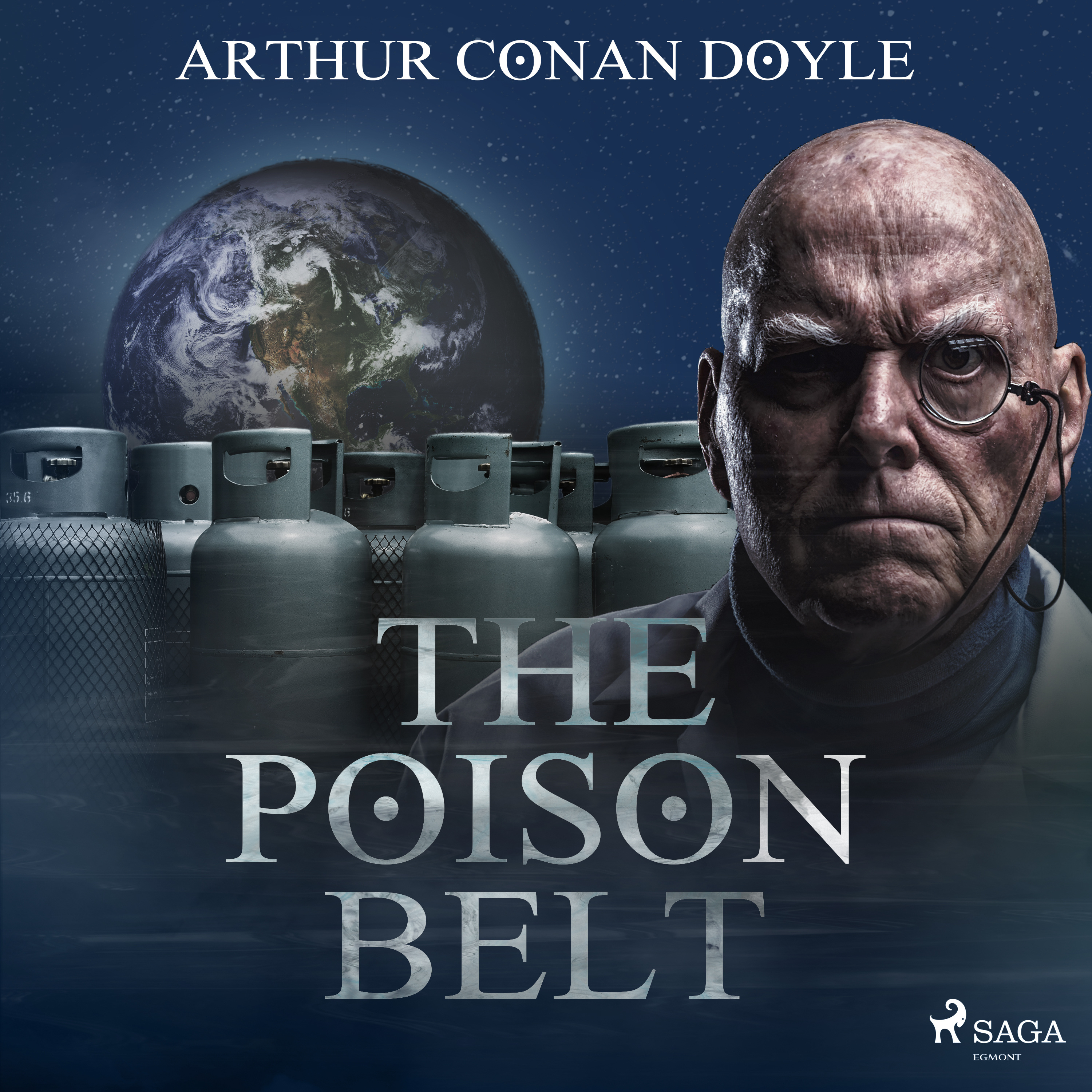 The Poison Belt (EN)