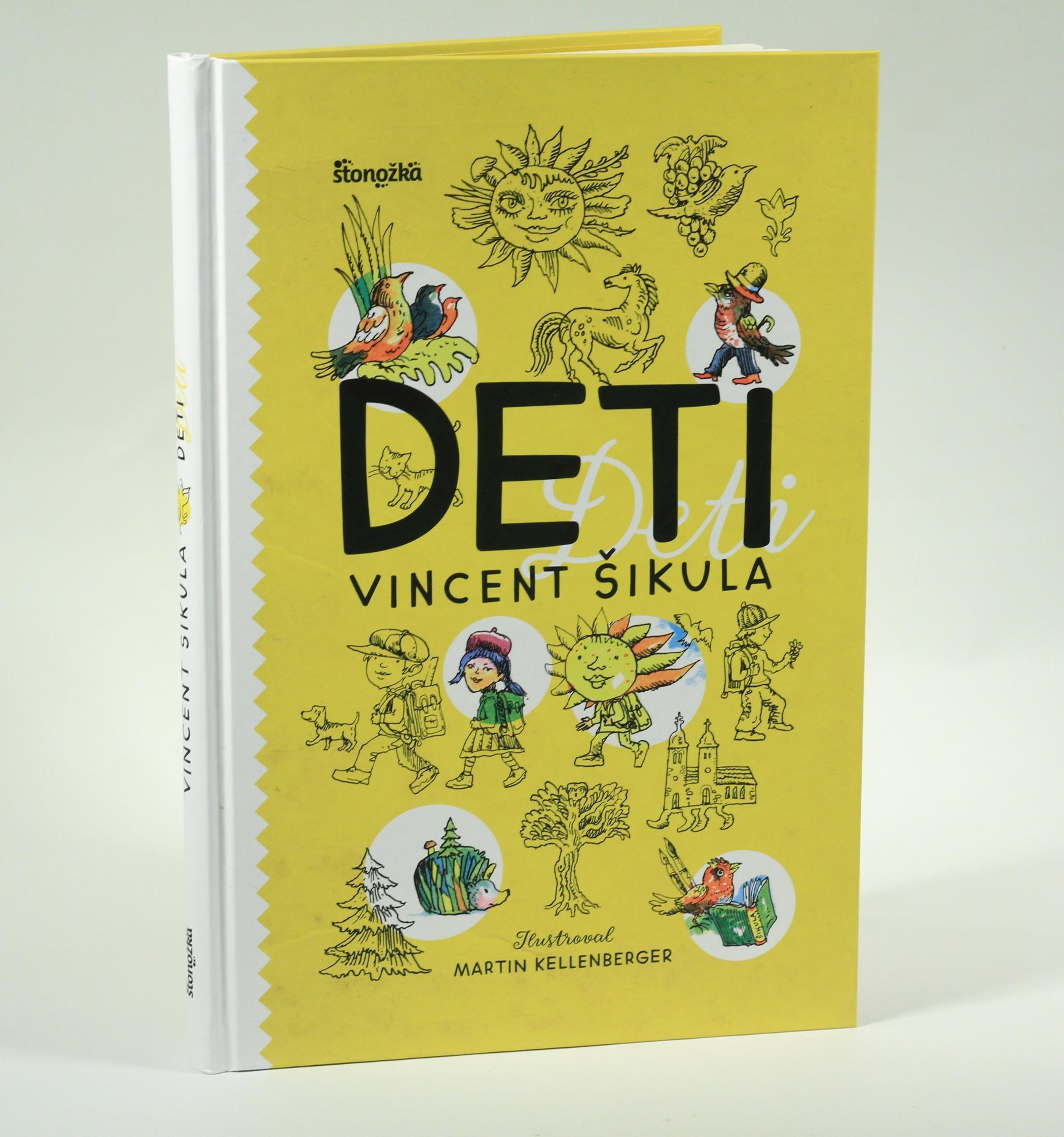 37c7e4930 Kniha získala ocenenie Najlepšia detská kniha jesene 2018, ocenenie  odbornej poroty Medzinárodného domu umenia pre deti Bibiana a Slovenskej  sekcie IBBY.