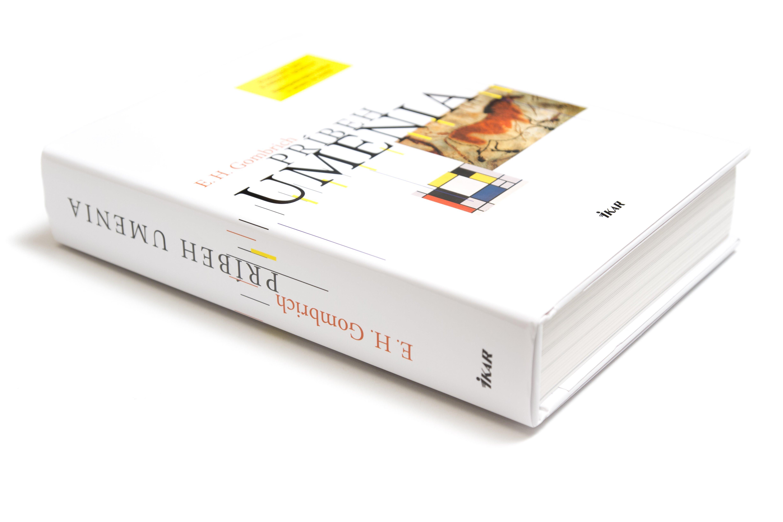 78a833f4a ... voľbou pre všetkých nováčikov v poznávaní umenia. Z anglického  originálu The Story of Art (16th Edition) Phaidon Press Limited 1995,  preložili PhDr.